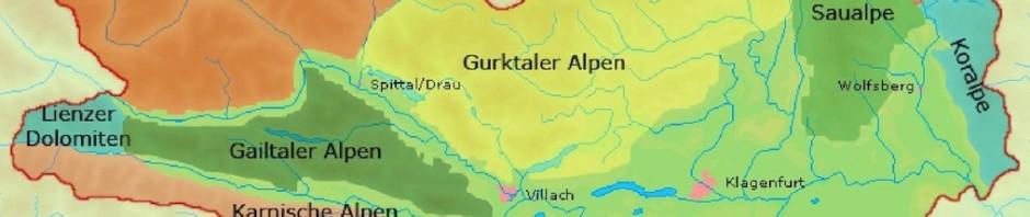 Kaernten Oesterreich