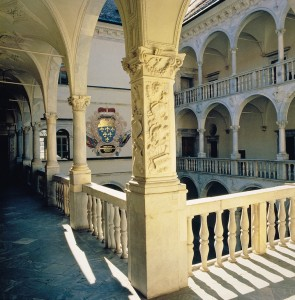 Schloss-Porcia-Kaernten