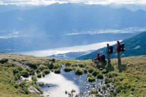 Millstaedter Alpe Kaernten