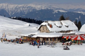 Skifahren Kaernten