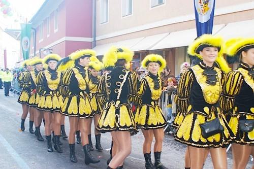 Prinzengarde Villach