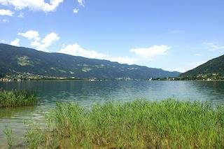 Ossiacher See Kaernten