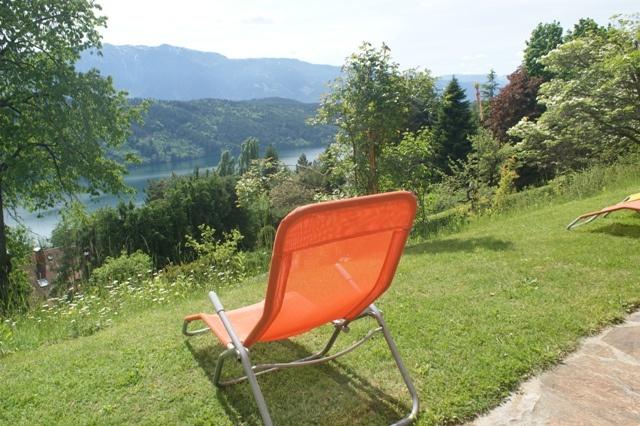 Ferienwohnung Millstaetter See